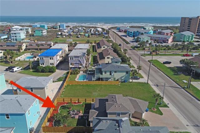 619 Access Road 1-A, Port Aransas, TX 78373 (MLS #337719) :: RE/MAX Elite Corpus Christi