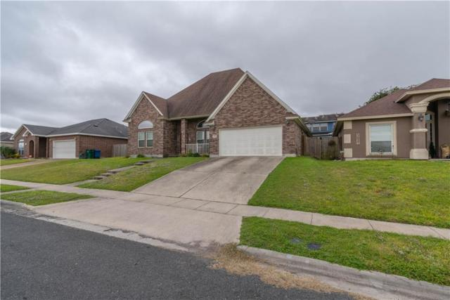 3917 Alta Vista Dr, Corpus Christi, TX 78410 (MLS #337722) :: Five Doors Real Estate