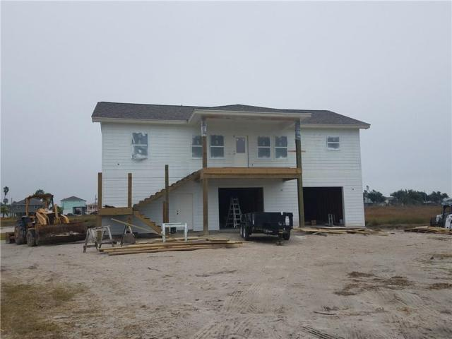 108 Windjammer St, Rockport, TX 78382 (MLS #337723) :: Kristen Gilstrap Team