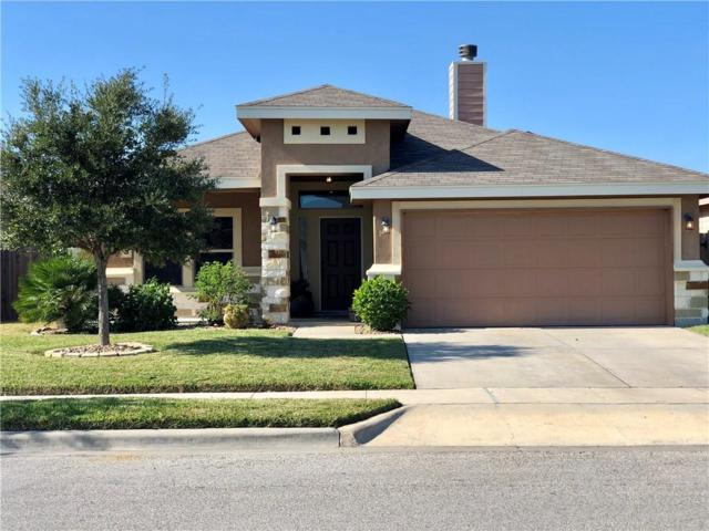 6913 W Wind Dr, Corpus Christi, TX 78413 (MLS #337729) :: Five Doors Real Estate