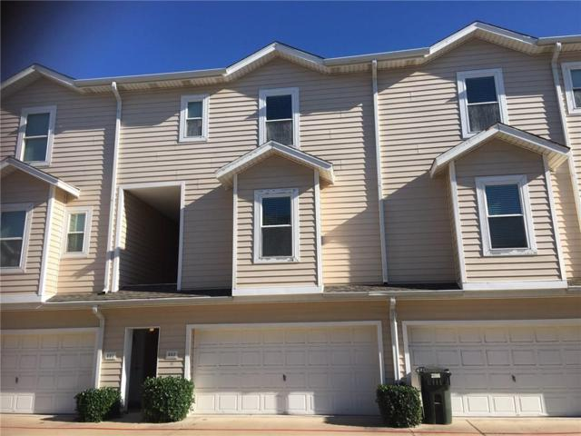 14202 Encantada Ave, Corpus Christi, TX 78418 (MLS #337749) :: Five Doors Real Estate