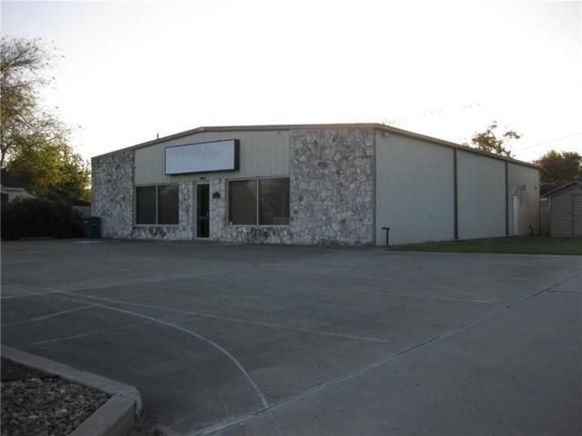 1017 Airline Road, Corpus Christi, TX 78411 (MLS #337750) :: Five Doors Real Estate