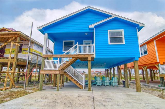 1706 Fisherman's Cove, Port Aransas, TX 78373 (MLS #337758) :: RE/MAX Elite Corpus Christi