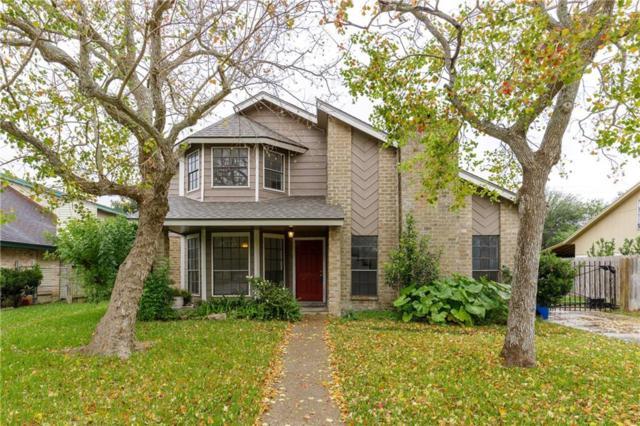 6941 Braesvalley Dr, Corpus Christi, TX 78413 (MLS #337760) :: Five Doors Real Estate