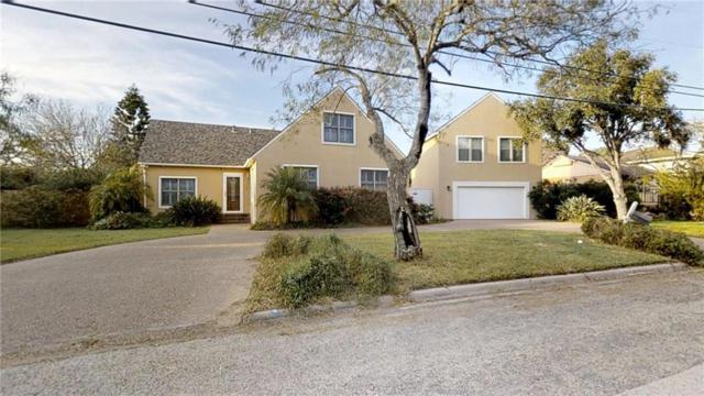 218 Aberdeen Ave, Corpus Christi, TX 78411 (MLS #337784) :: RE/MAX Elite Corpus Christi