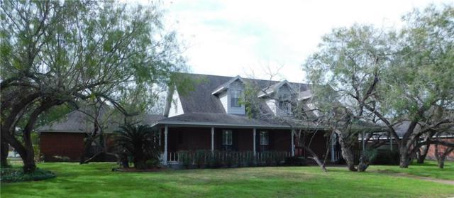 4465 River Park Drive, Corpus Christi, TX 78410 (MLS #337801) :: Kristen Gilstrap Team