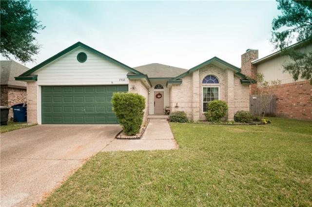 7538 Yorkshire Dr, Corpus Christi, TX 78413 (MLS #337802) :: Five Doors Real Estate