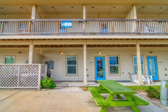 604 Beach Access Road 1-A #13, Port Aransas, TX 78373 (MLS #337812) :: RE/MAX Elite Corpus Christi