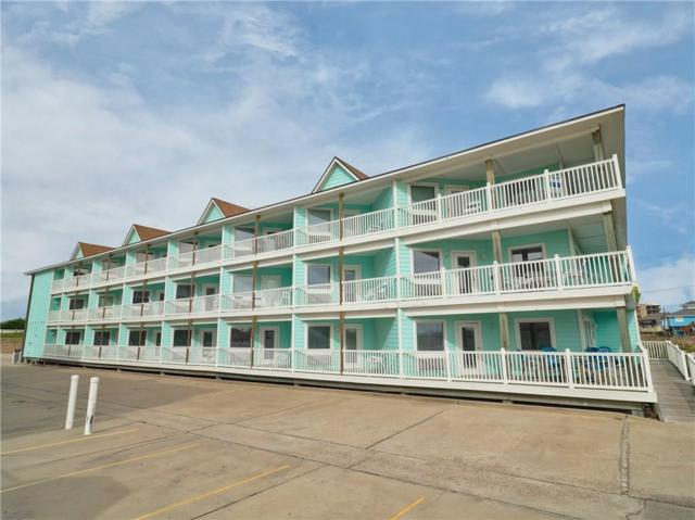 1924 On The Beach #523, Port Aransas, TX 78373 (MLS #337828) :: RE/MAX Elite Corpus Christi