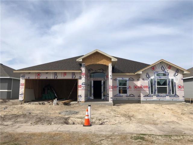 2221 Torrente Dr, Corpus Christi, TX 78414 (MLS #337829) :: Five Doors Real Estate