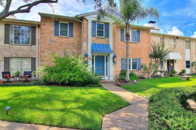 3535 Santa Fe St #41, Corpus Christi, TX 78411 (MLS #337831) :: Five Doors Real Estate