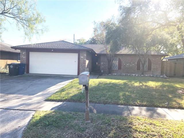 3417 Crest Lake Dr, Corpus Christi, TX 78415 (MLS #337835) :: Five Doors Real Estate