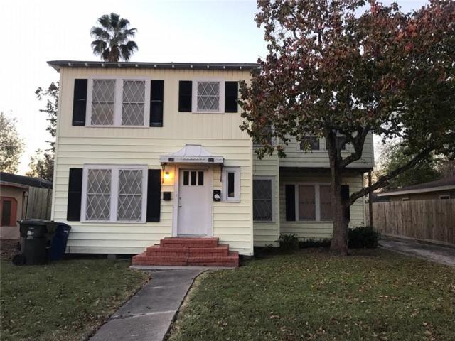 332 Rosebud Ave, Corpus Christi, TX 78404 (MLS #337838) :: Five Doors Real Estate