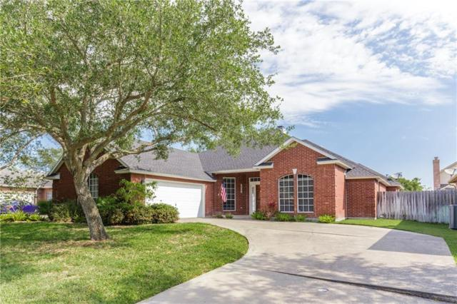 6330 Saint Denis St, Corpus Christi, TX 78414 (MLS #337841) :: Five Doors Real Estate
