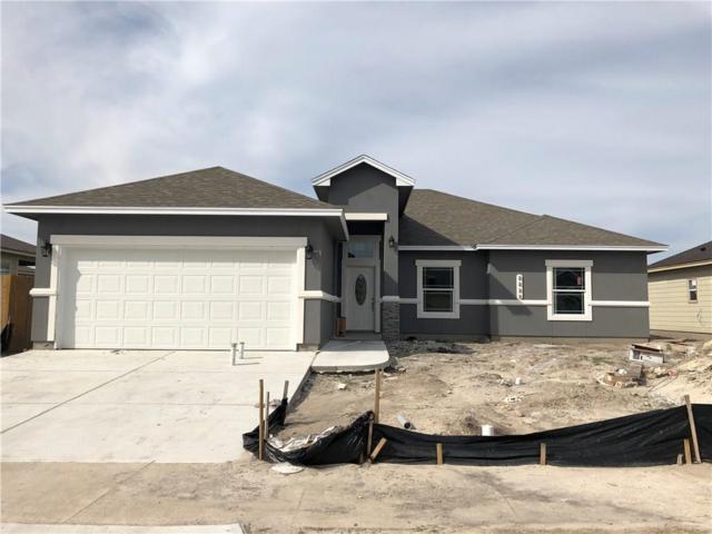 2225 Torrente Dr, Corpus Christi, TX 78414 (MLS #337843) :: Five Doors Real Estate