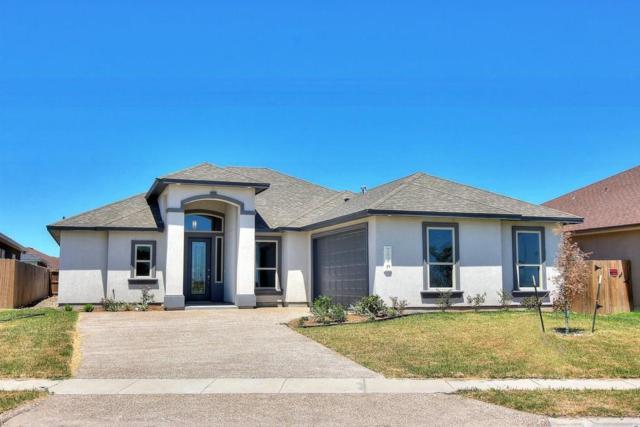 7110 Presidents, Corpus Christi, TX 78414 (MLS #337846) :: Five Doors Real Estate