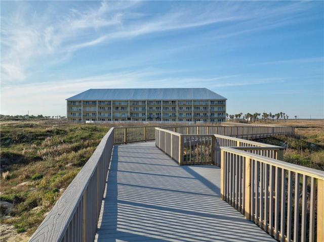 5495 State Highway 361 #1005, Port Aransas, TX 78373 (MLS #337850) :: Desi Laurel Real Estate Group