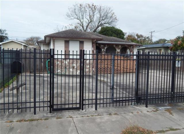 1525 Ormond Dr, Corpus Christi, TX 78415 (MLS #337873) :: RE/MAX Elite Corpus Christi
