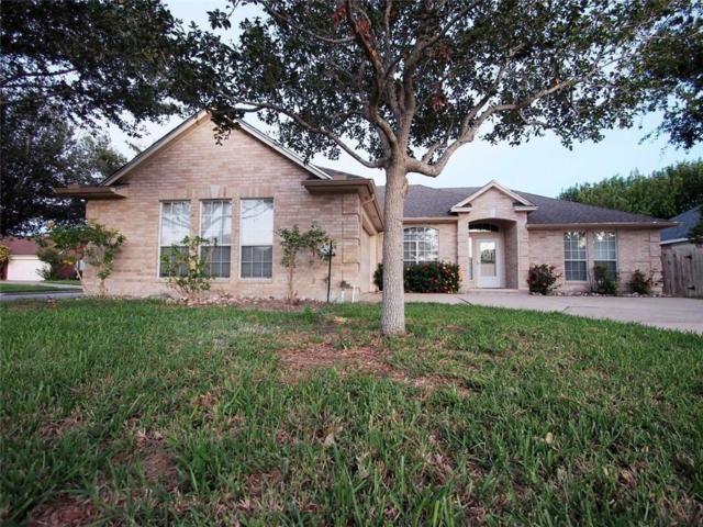 7102 Gingerberry Dr, Corpus Christi, TX 78414 (MLS #337880) :: RE/MAX Elite Corpus Christi
