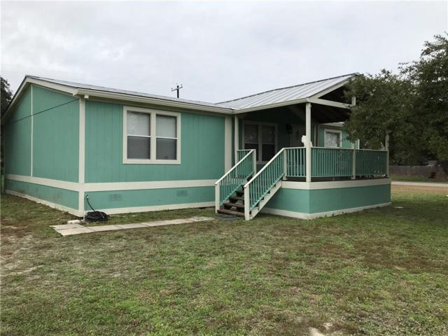 242 N 10 St, Aransas Pass, TX 78336 (MLS #337881) :: RE/MAX Elite Corpus Christi