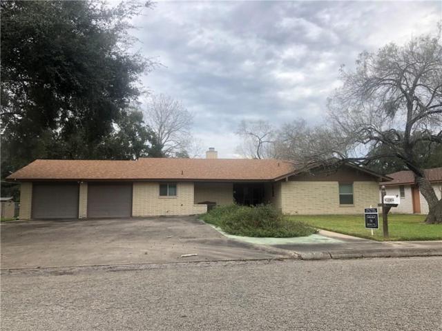 1205 Madison St. St, Alice, TX 78332 (MLS #337891) :: RE/MAX Elite Corpus Christi