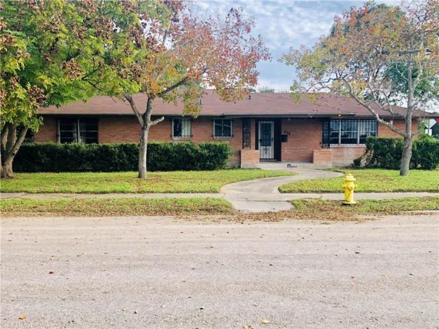 1438 Casa Linda Dr, Corpus Christi, TX 78411 (MLS #337894) :: RE/MAX Elite Corpus Christi