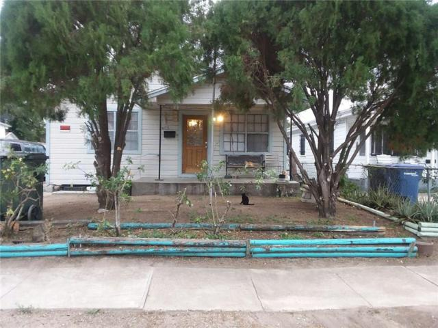 2605 Nimitz St, Corpus Christi, TX 78405 (MLS #337899) :: Better Homes and Gardens Real Estate Bradfield Properties