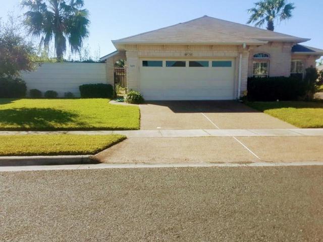7429 Bar T Dr, Corpus Christi, TX 78414 (MLS #337926) :: Better Homes and Gardens Real Estate Bradfield Properties