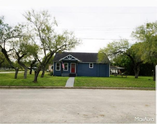 218 E Copano St, Mathis, TX 78368 (MLS #337927) :: Better Homes and Gardens Real Estate Bradfield Properties