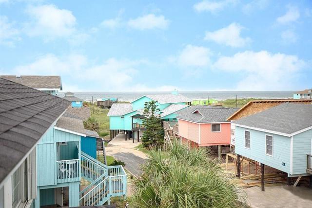 20 La Playa Dr #20, Port Aransas, TX 78373 (MLS #337937) :: Better Homes and Gardens Real Estate Bradfield Properties