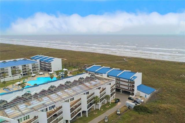 6317 State Highway 361 #6224, Port Aransas, TX 78373 (MLS #337938) :: Better Homes and Gardens Real Estate Bradfield Properties