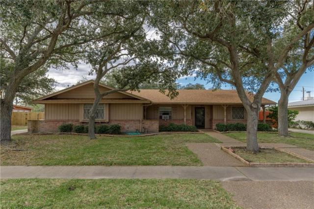 910 Delta Dr, Corpus Christi, TX 78412 (MLS #337966) :: Better Homes and Gardens Real Estate Bradfield Properties