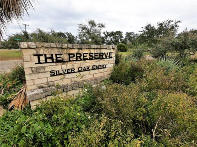 120 Silver Oak Pl, Rockport, TX 78382 (MLS #338057) :: RE/MAX Elite Corpus Christi