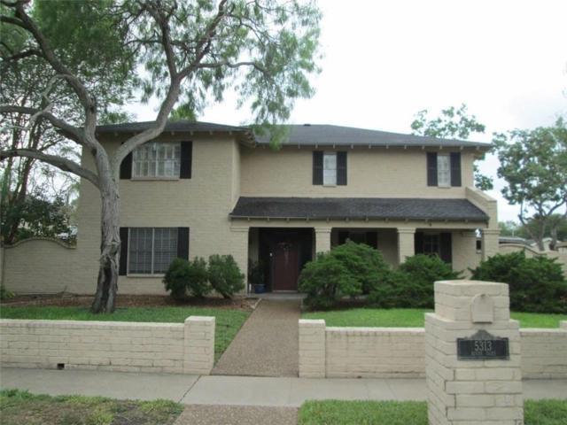 5313 River Oaks Dr, Corpus Christi, TX 78413 (MLS #338066) :: Better Homes and Gardens Real Estate Bradfield Properties