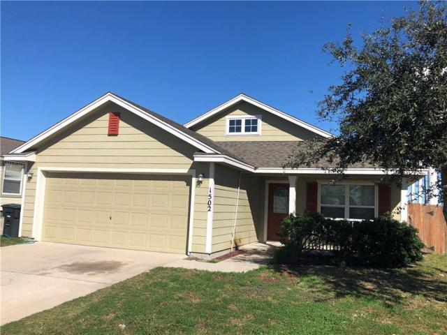 1502 Oak Harbor Dr, Corpus Christi, TX 78418 (MLS #338083) :: RE/MAX Elite Corpus Christi