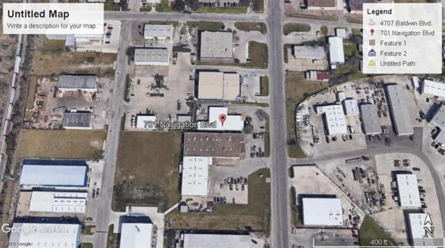 701 Navigation, Corpus Christi, TX 78408 (MLS #338102) :: Desi Laurel & Associates