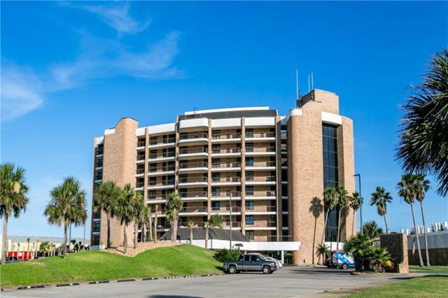720 Access Road 1-A #206, Port Aransas, TX 78373 (MLS #338112) :: Desi Laurel Real Estate Group
