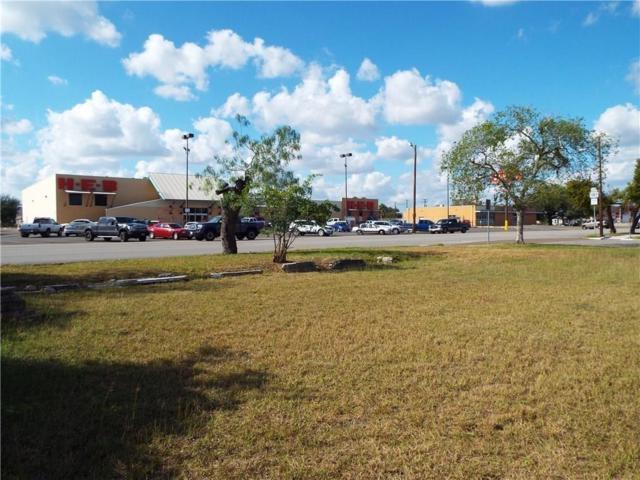 521 W Borden St, Sinton, TX 78387 (MLS #338140) :: RE/MAX Elite Corpus Christi