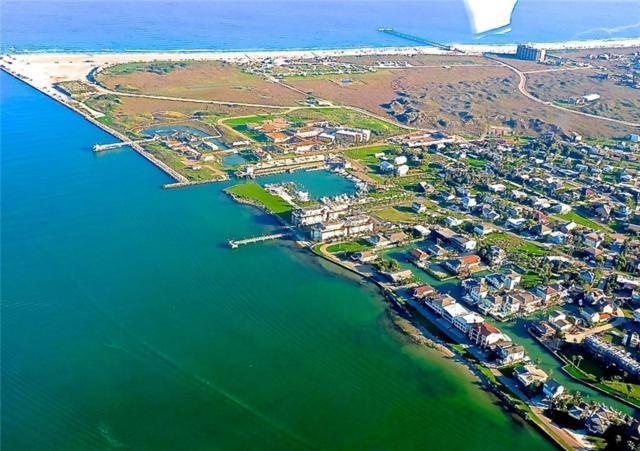 631 Channel View Dr #104, Port Aransas, TX 78373 (MLS #338144) :: RE/MAX Elite Corpus Christi