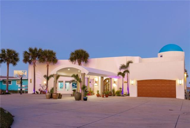 14222 Playa Del Rey, Corpus Christi, TX 78418 (MLS #338231) :: Desi Laurel Real Estate Group