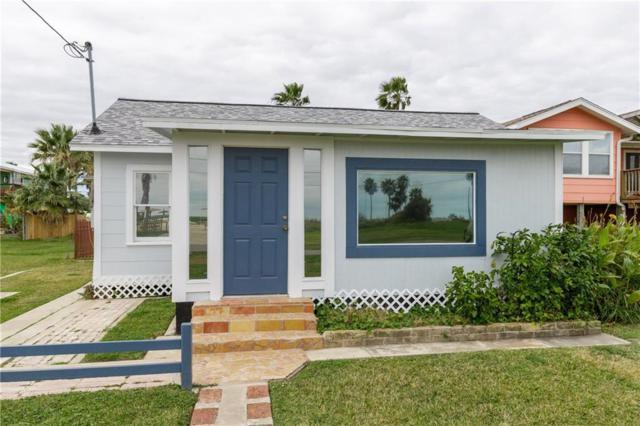 711 S Austin St, Rockport, TX 78382 (MLS #338236) :: Desi Laurel Real Estate Group