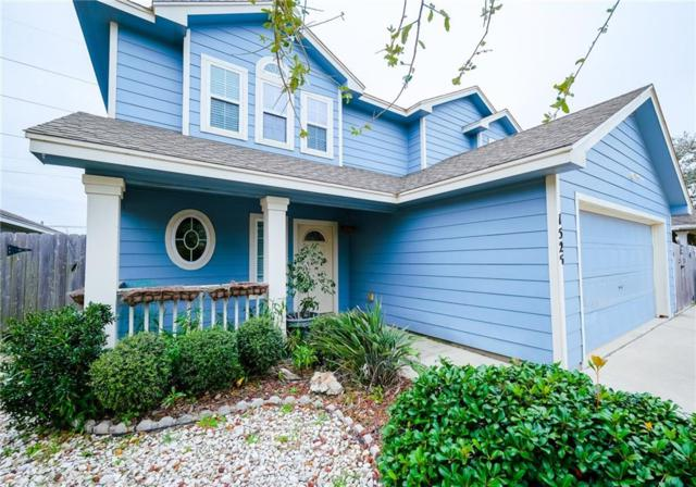 1525 Antoinette St, Corpus Christi, TX 78418 (MLS #338258) :: Desi Laurel & Associates