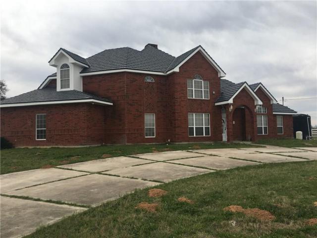 89 Fm 3073, Hebbronville, TX 78361 (MLS #338310) :: Desi Laurel Real Estate Group
