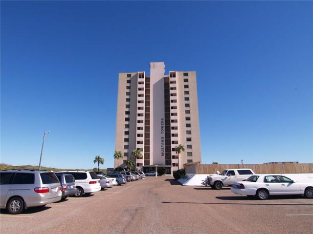 6109 State Highway 361 #1501, Port Aransas, TX 78373 (MLS #338328) :: Desi Laurel & Associates