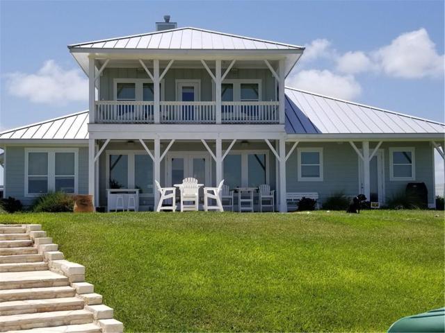 1041 Fiji, Rockport, TX 78382 (MLS #338353) :: Desi Laurel Real Estate Group