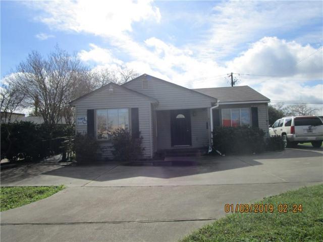 4221 Avalon St, Corpus Christi, TX 78412 (MLS #338428) :: RE/MAX Elite Corpus Christi