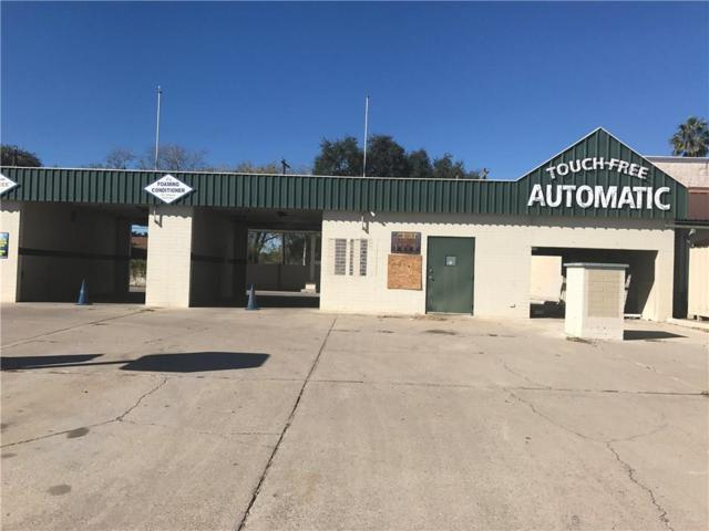 1625 E Main, Alice, TX 78332 (MLS #338455) :: Desi Laurel Real Estate Group
