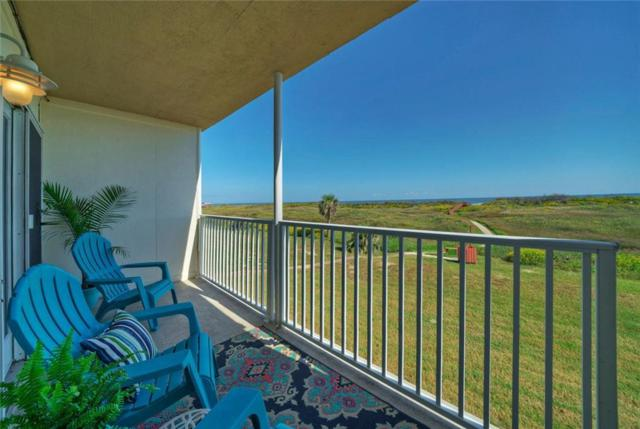 700 Island Retreat Road #147, Port Aransas, TX 78373 (MLS #338483) :: Desi Laurel Real Estate Group