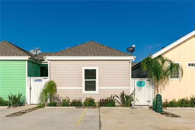 2212 State Highway 361 #310, Port Aransas, TX 78373 (MLS #338560) :: RE/MAX Elite Corpus Christi