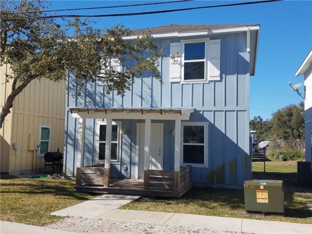 4212 Hwy 35 S #2 #2, Rockport, TX 78382 (MLS #338566) :: Desi Laurel & Associates